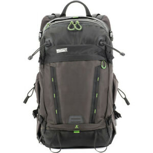 "MindShift Backlight 18L by Think Tank - Charcoal Camera Backpack + 13"" Laptop UK"