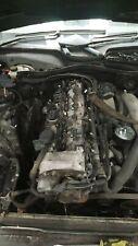 MERCEDES W220 S CLASS 320 S320 CDI BARE DIESEL ENGINE 648.960 648960 2002-2006