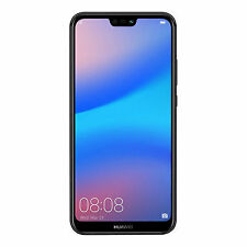 Huawei nova 3e - 64GB - Midnight Black Smartphone