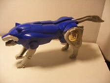 Robot DX POWER RANGERS NINJA Megazord Mighty Morphin Part LOUP Wolf