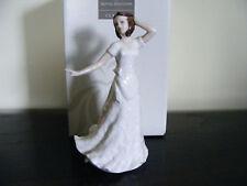 Royal Doulton Esclusivo Collezionisti Club 2002 incantata Lady figura HN4445 in Scatola