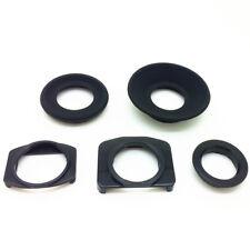 Viewfinder Eyecup Eyepiece Replace EB EG EF DK19 DK20 DK-21 DK24 for Canon Nikon