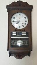Orologio a pendolo Loengrin anni 80