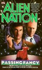 Passing Fancy (Alien Nation, Book 6) by David Spencer