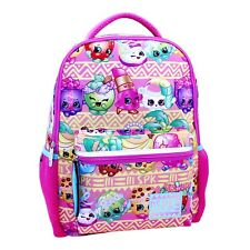 "Ice Cream A17152 Shimmer and Shine 12/"" Toddler Size Backpack"