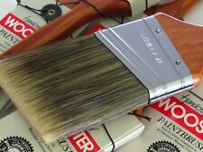 """WOOSTER 2 1/2"""" ANGULAR PAINT BRUSH E&J PURDY ICI ((COMBINED SHIPPING))"""