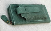Ladies Long Wallet Purse Real Leather Card phone holder Ladies Clutch Wallet A12