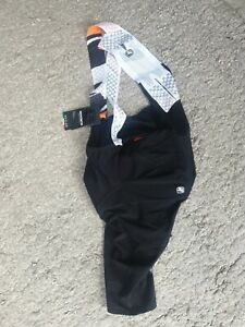 Giordana NXG Bib Shorts  Black XL
