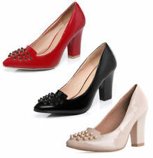 Court Textile Formal Heels for Women