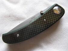 GIGAND SPECTRUM LT Fred Carter Design-Aus 8-Folding Pocket Knife New OLD STOCK