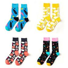 Men Women Colorful Socks Unisex Easter Rabbit Eggs Socks Happy Easter Bunny UK