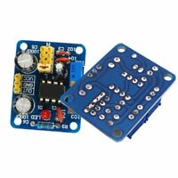 NE555 Square Wave Frequency Adjustable Duty Cycle Module Board Wave Module