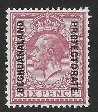 Bechuanaland 1926 6d. Purple SG 97 (Mint)