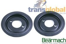Range Rover Classic Coil Spring Seat Mount x2 -  Bearmach - NRC9700