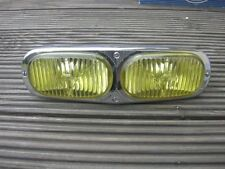 HELLA HOOD HANDLE FOG LIGHT HEB VW SPLIT OVAL BUG KDF COX KÄFER FOGLIGHT BREZEL