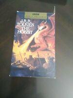 BBC Radio Presents: The Hobbit by J. R. R. Tolkien (1997, Cassette, Abridged)