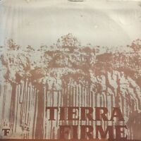Tierra Firme Private Latin Fusion Jazz 1987 Mexico Sealed lp Synth & Percussion