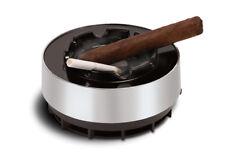 Smokeless Ashtray Smoke Free Ash Tray Battery Operated Air Purifier
