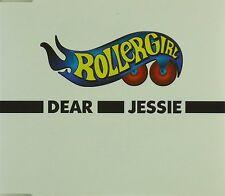 CD Maxi-Roller Girl-Dear Jessie - #a2490