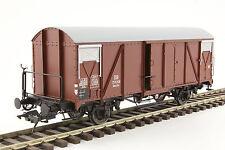 Lenz 42235-01 Güterwagen Gms 54 mit Bremserbühne DB Spur 0