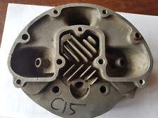 BSA C15 Cylinder Head 40-121 Pre 65 Trials Valve Guides C15G C15T Alloy 247cc