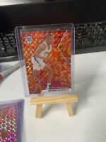 2019-20 Panini MOSAIC Basketball #218 Mfiondu Kabengele RC SP ORANGE PRIZM💎📈