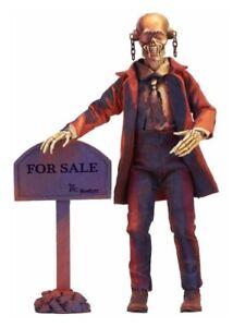 "Megadeth - 8"" Clothed Peace Sells… Vic Rattlehead Bekleidet action figur Neu"