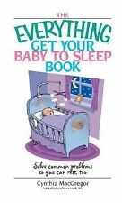 Everything Get Your Baby to Sleep Book   CHEAP USA Ship