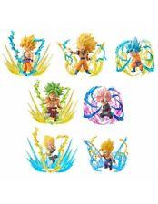 Dragon Ball Super - Colección WCF Burst