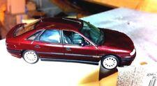 RENAULT SAFRANE Phase 1 baccara V6 1993 VITESSE 041 BA1:43