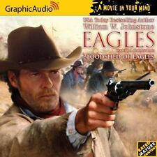 Eagles 14 : Bloodshed of Eagles  (2009, CD)