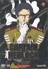 Captain Herlock the Endless Odys (ep. 05-07) Volume 02 Dvd Nuovo Sigillato