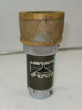 "Fire Department Hose Nozzle Select-o-matic 300 GPM 2"" Fireman Elkhart Brass"