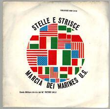 STELLE E STRISCE - MARCIA DEI MARINES U.S. # Banda Militare dir. dal M° P. LALLI