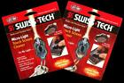 Swiss+Tech Micro-Light Touch Screen Cleaner Lot of 2