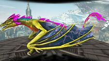 Ark Survival Evolved Lightning Wyvern's PvE Official Xbox One [See All The Pics]