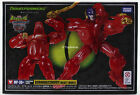 Transformers Masterpiece MP-38+ Burning Convoy Action Figure IN STOCK US SELLER