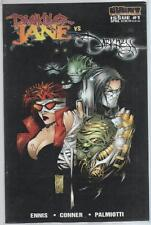 Painkiller Jane vs the Darkness #1 A - TOP COW - IMAGE - COMICS ORIGINALE USA