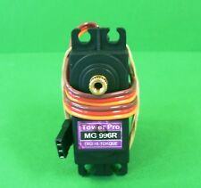 Digital, metal gear, hi-torque standard size servo for 1:10 RC use fit Axial HPI