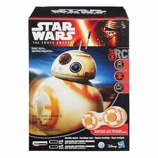 BB-8 REMOTE CONTROL DROID rc Star Wars Force Awakens Target exclusive IN HAND