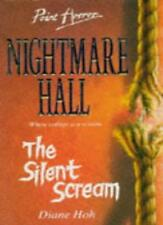 The Silent Scream (Point Horror Nightmare Hall),Diane Hoh