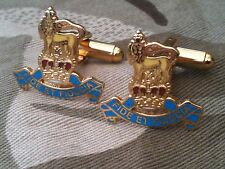 Royal Army Pay Corps Military Cufflinks