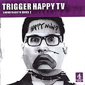 Various Artists : Trigger Happy TV: Soundtrack To Series 2 CD