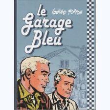 Le Garage Bleu