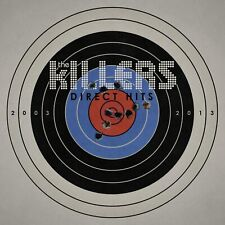 The Killers - Direct Hits LP **SPECIAL OFFER** Double Vinyl Best Of