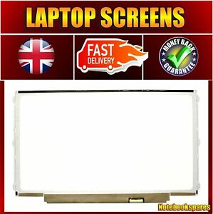 """REPLACEMENT DELL LATITUDE 12 E7270 12.5"""" LED LAPTOP SCREEN 30 PINS DISPLAY PANEL"""