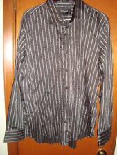 7 diamonds long sleeve dress shirt size XXL