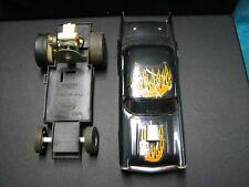 COX Testors 1957 Chevy Tether Car Gas Engine  Chevrolet Model Car