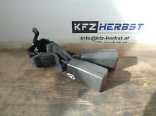 seat belt lock right rear O/S Alfa Romeo 159 1005017J93 1.9 JTDM 16V 110kW 939A2