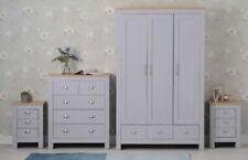 Contemporary Bedroom Furniture Sets with Wardrobe